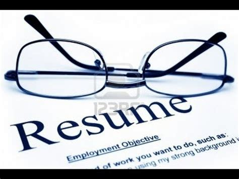 Writing Your Resume CV for Teaching in Japan